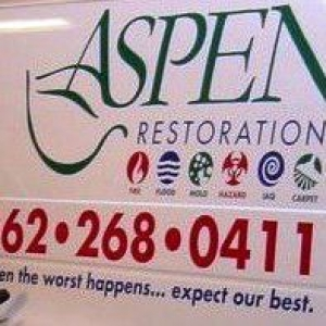 Aspen Restoration Of Wisconsin Inc