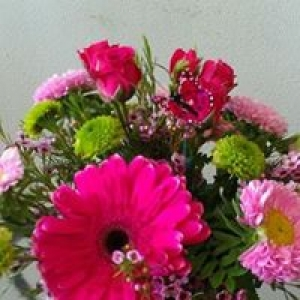 Alma Ingram Flowers