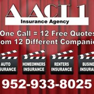 A ACT One Auto Insurance Agency Inc