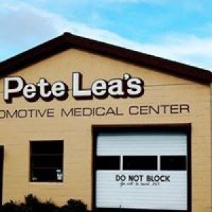 Automotive Medical Center