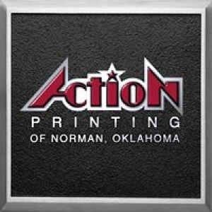 Action Printing of Norman