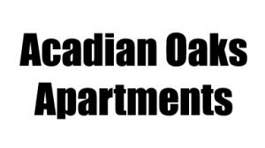 Acadian Oaks Apartments