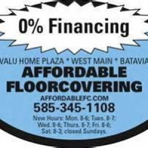 Affordable Floorcovering