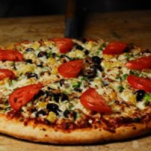 Alfy's Pizza-Lynnwood