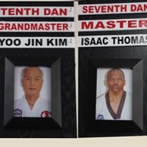 Atlanta Taekwondo Academy