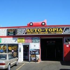 Auto-Topia Inc