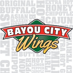 Bayou City Wings
