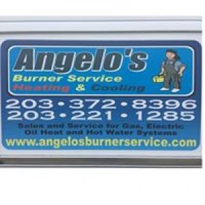 Angelo's Burner Service