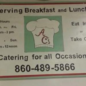 Ac's Eatery