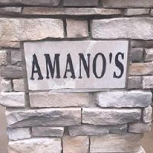 Amano's
