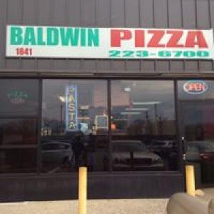 Baldwin Pizza