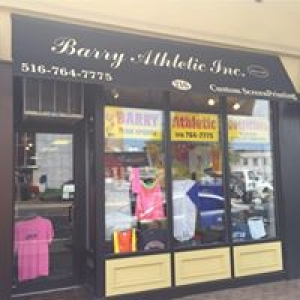 Barry Athletic Outfitters Inc