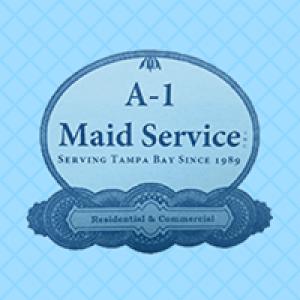 a1 maid service