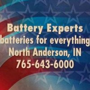 Battery Experts