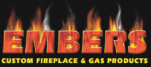 Embers Custom Fireplace & Gas Products
