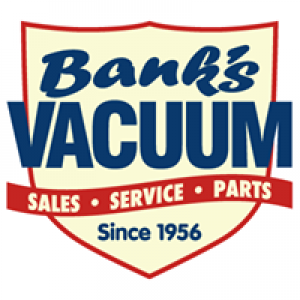 Bank's Vacuum Superstores