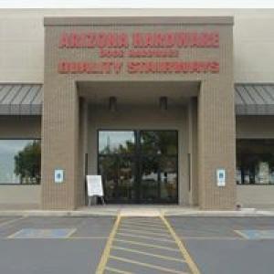 Arizona Hardware Headquarters Inc