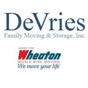Devries Family Moving & Storage, Inc.