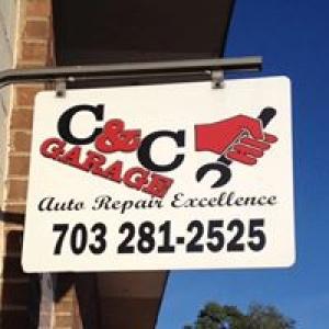 C & C Garage Inc