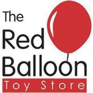 Red Balloon-Logan
