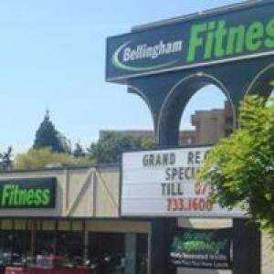 Bellingham Fitness
