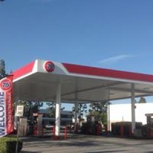 Galaxy Oil Company