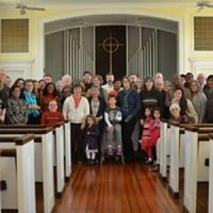 Arlington Presbyterian Church