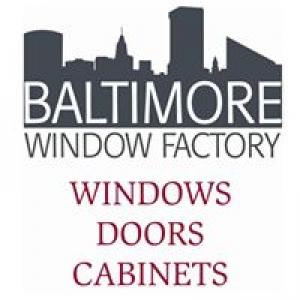 Baltimore Window Factory Inc