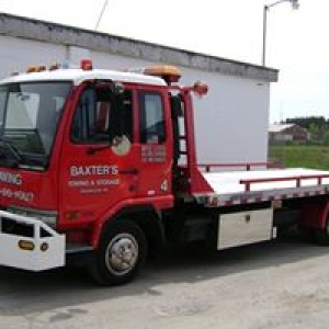 Baxter's Towing