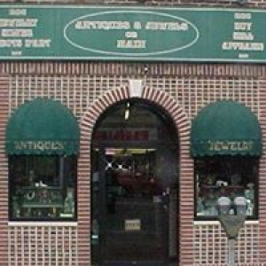 Antiques and Jewels On Main