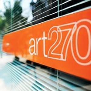 Art 270 Inc