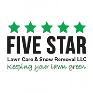Five Star Lawn Care & Snow Removal Llc