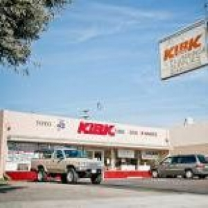 A Kirk Plumbing Supply