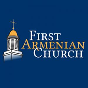 First Armenian Church