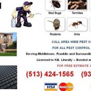 Area Wide Pest Control