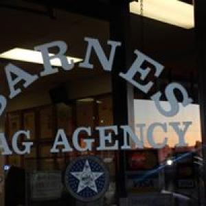 Barnes Tag Agency