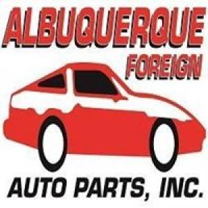 Albuquerque Foreign Auto Parts Inc