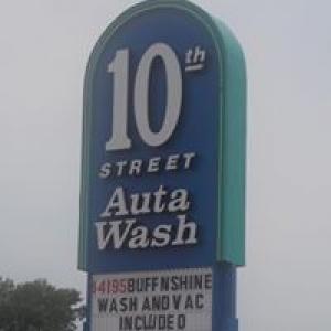 10th St Autowash
