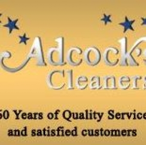 Adcock's Cleaners