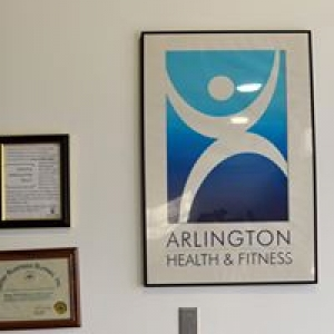Arlington Health & Fitness