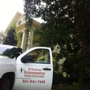 Arkansas Extermination