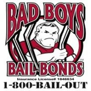 Bad Boy Bail Bonds