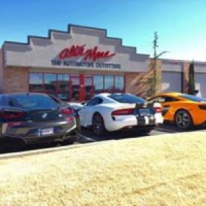 Alta Mere - The Automotive Outfitters