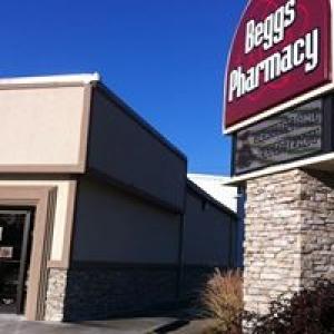 Beggs Pharmacy Inc