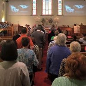 Ashland Presbyterian Church