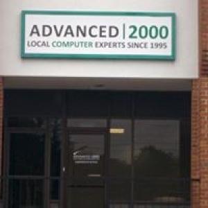 Advanced 2000