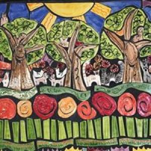 Art Cats Gallery