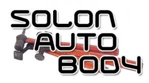 Solon Auto Body
