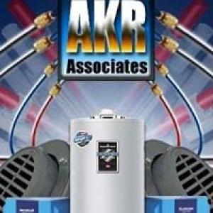 A K R Associates Inc