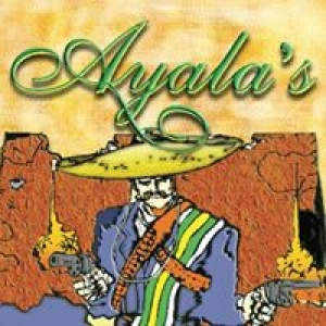Ayala Mexican Restaurant